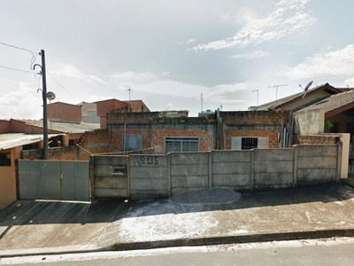 Jardim Alvinópolis, Atibaia - SP