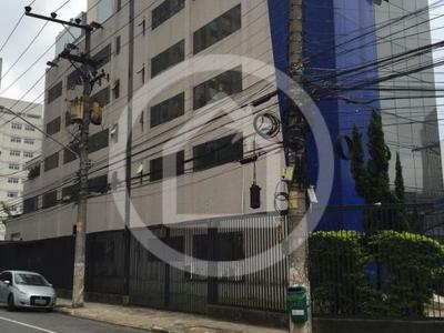 Vila Olímpia, São Paulo - SP