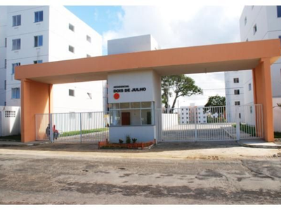 Nova Brasília, Salvador - BA