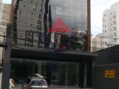 Moema, São Paulo - SP