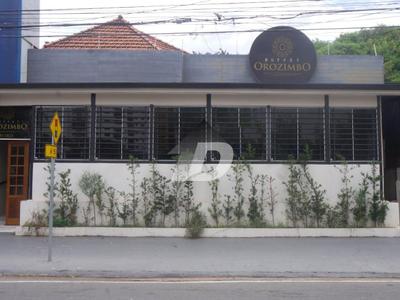 Cambui, Campinas - SP