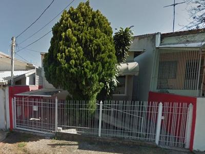 Vila Rossi Borghi E Siqueira, Campinas - SP