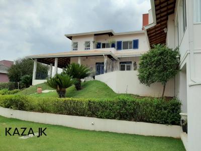 Residencial Parque dos Resedás, Itupeva - SP