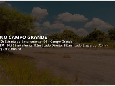 Campo Grande, Rio de Janeiro - RJ