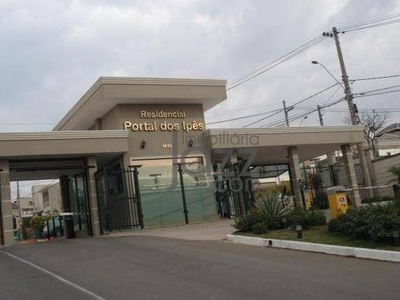 Portal dos Ipês, Indaiatuba - SP