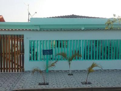 Jardim Leonor, Mongaguá - SP