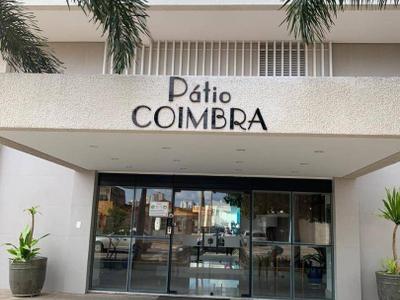 Setor Coimbra, Goiânia - GO