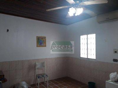 Alvorada, Manaus - AM