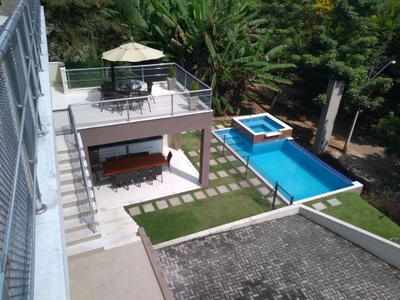 Condomínio Porto Atibaia, Atibaia - SP