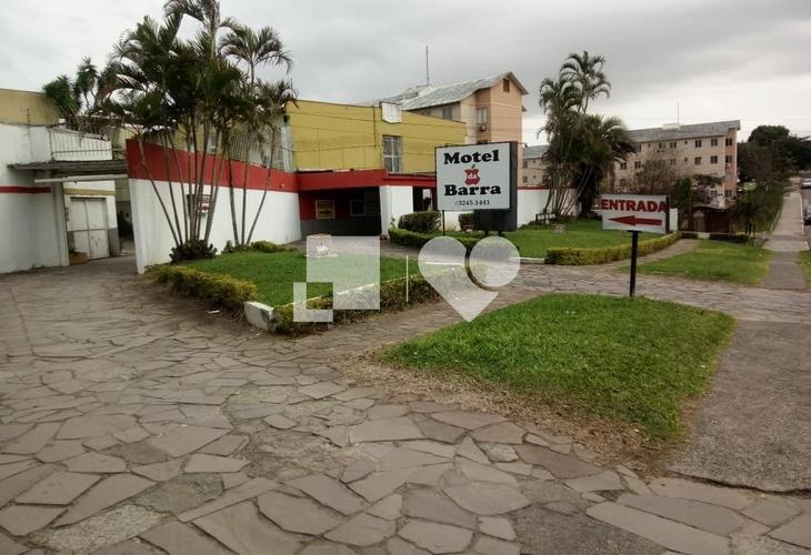 Vila Nova, Zona Sul - RS