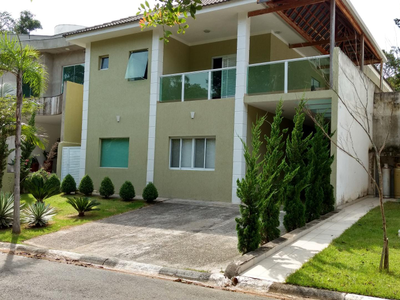 Villa Rica, Vargem Grande Paulista - SP