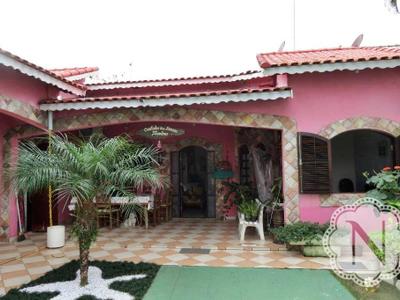 Jardim Jamaica, Itanhaém - SP
