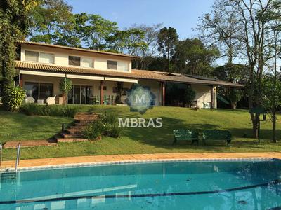Estância Santa Maria Do Laranjal, Atibaia - SP