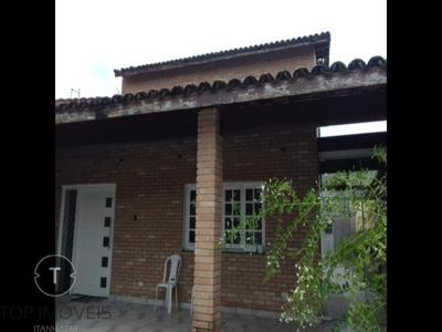Chácara Cibratel, Itanhaém - SP