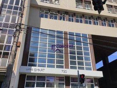 Centro, Curitiba - PR