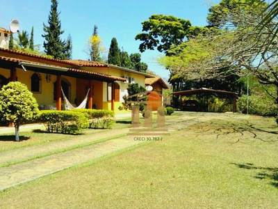 Chácaras Santa Rita, Caçapava - SP