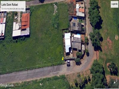 Residencial Dom Rafael, Goiânia - GO
