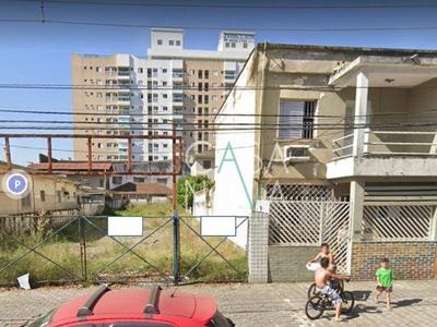 Aparecida, Santos - SP