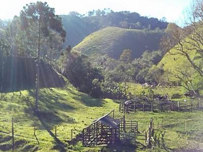 Centro, Santo Antônio Do Pinhal - SP