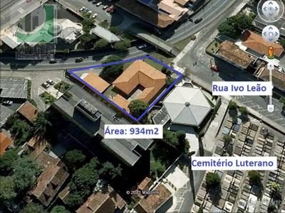 Alto da Glória, Curitiba - PR