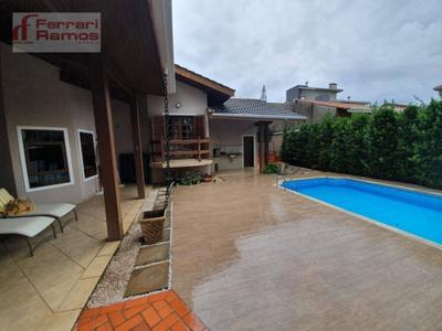 Condomínio Parque Das Garças, Atibaia - SP