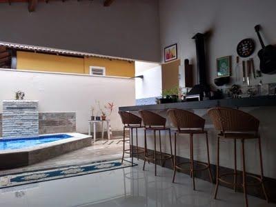 Sítio de Recreio Ipê, Goiânia - GO
