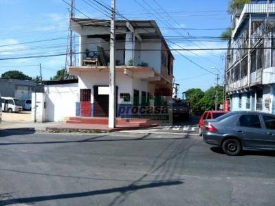 Praça 14 de Janeiro, Manaus - AM