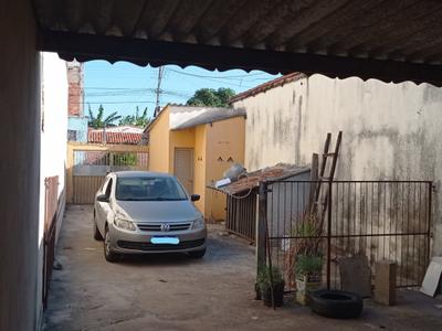 Jardim Alphaville, Goiânia - GO