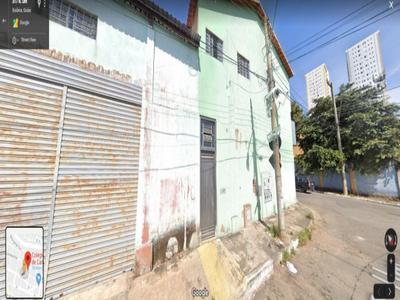 Vila Abaja, Goiânia - GO
