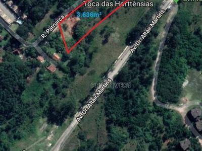 Gramado, Cotia - SP