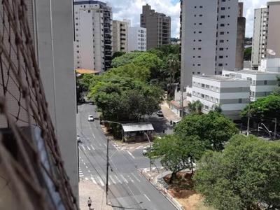 Jardim Proença, Campinas - SP