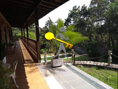 Parque Petropolis, Mairiporã - SP