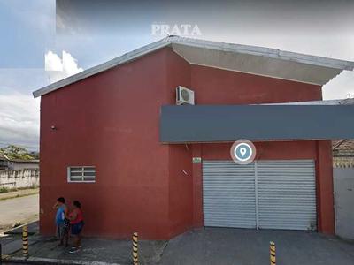 Vila Margarida, São Vicente - SP