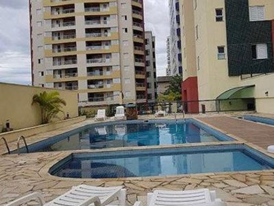 Parque Residencial Aquarius, São José dos Campos - SP