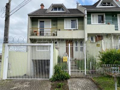 Uberaba, Curitiba - PR