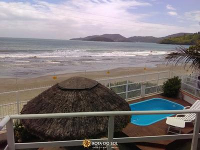 Praia Perequê, Porto Belo - SC