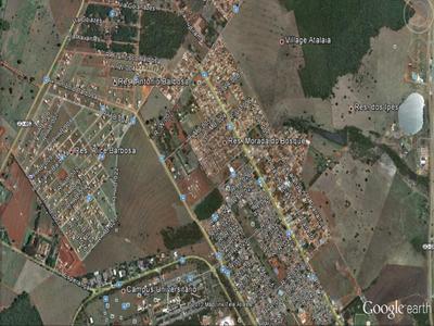 Residencial Antônio Barbosa, Goiânia - GO