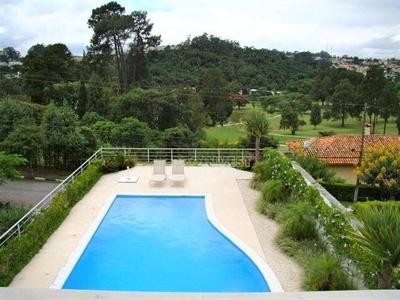 Vila de São Fernando, Cotia - SP