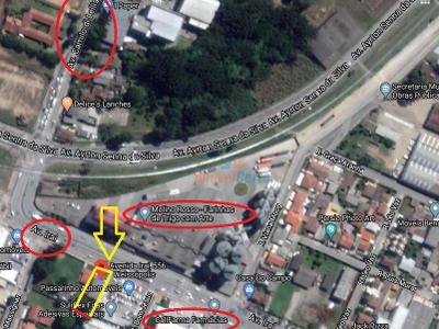 Weissópolis, Pinhais - PR