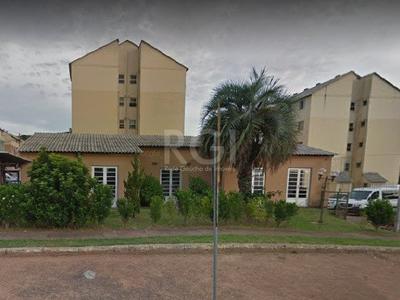 Campo Novo, Porto Alegre - RS