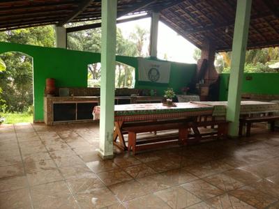 Parque Piratininga, Itaquaquecetuba - SP