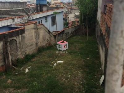 Palmares, Santo André - SP