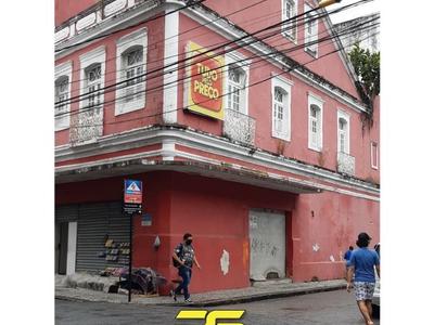 Soledade, Recife - PE