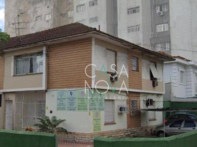 Campo Grande, Santos - SP