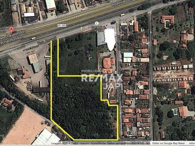 Distrito Jacaré, Cabreúva - SP