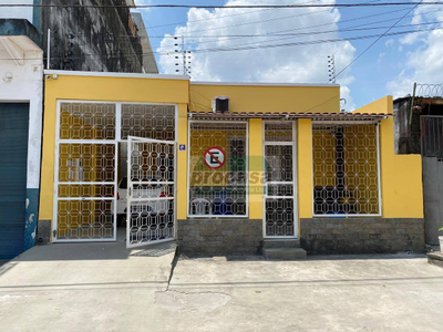Cachoeirinha, Manaus - AM