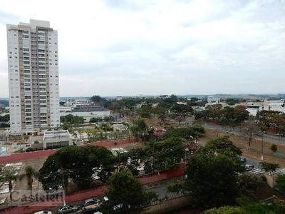 Mansões Santo Antonio, Campinas - SP
