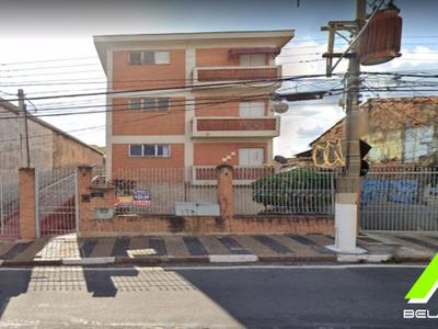 Vila Industrial, Campinas - SP
