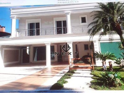 Residencial Das Estrelas, Barueri - SP