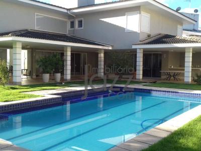 Residencial Alphaville Flamboyant, Goiânia - GO